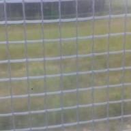 Bâche Transparente PVC armé 500g à la découpe largeur 2,50 m