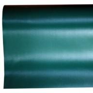 Bâche Verte PVC 640g à la découpe largeur 3 m