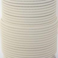 Câble élastique professionnel 8mm beig