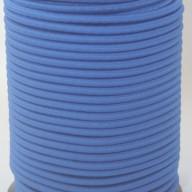 Câble élastique professionnel 8mm bleu