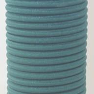 Câble élastique professionnel 8mm vert