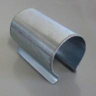 Clip pour serre en acier 25 mm