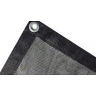 Filet de benne en PVC ULTRA-RESISTANT 3,50 x 6m