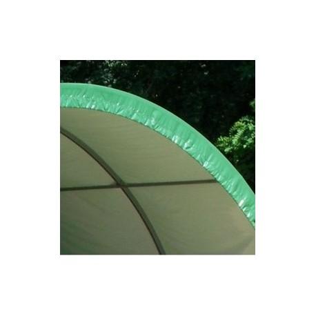 b che pour tunnel agricole largeur 10 m au m tre mfm baches. Black Bedroom Furniture Sets. Home Design Ideas