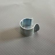 Clip pour serre en acier 19mm