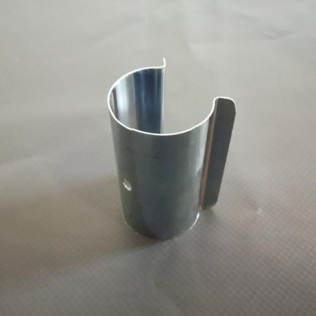 Clip pour serre en acier 38mm