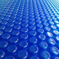 Bâche Marron Polyéthylène 140g dimensions 2 x 8 m