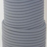 Câble élastique professionnel 8mm gris