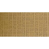 Toile pour pergola micro perforée poivre 400x400