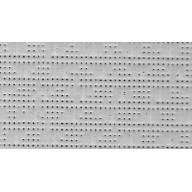 Toile pour pergola micro perforée gris clair 300x300