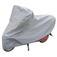 Bâche de protection pour moto taille M