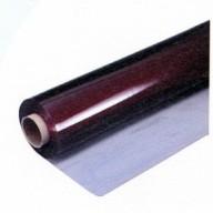 Bâche ignifugée M2 transparente largeur 1,40 m, à la découpe