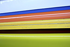 Pour votre bâche, le choix dans les coloris, les épaisseurs et les dimensions